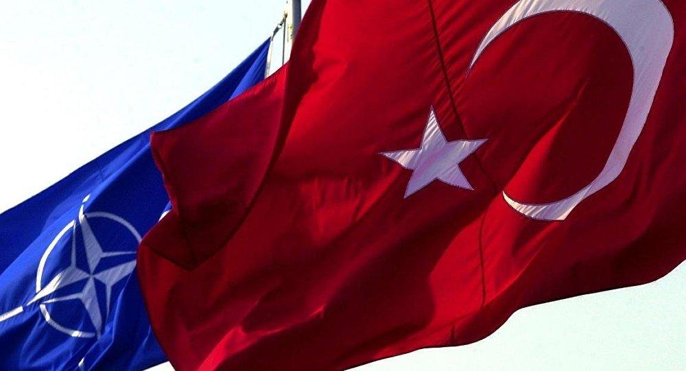 'NATO, Türkiye'yi tehdit eden örgütlere desteğini kesmeli'