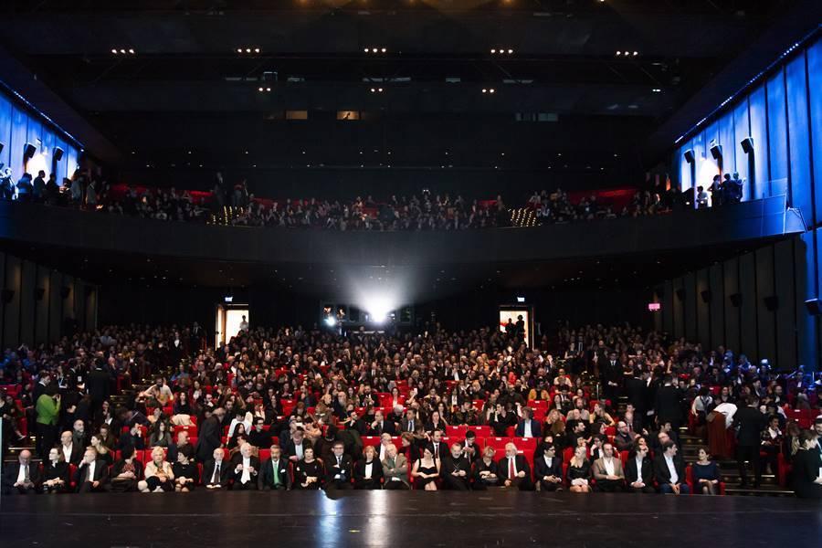 39. İstanbul Film Festivali'ne Başvurular Başladı