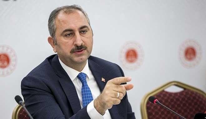 Adalet Bakanı Gül: Ticari davalara arabuluculuk getirdik