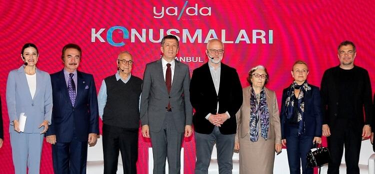 """""""Eğitim YA DA Eğitim"""" Dergisi Tanıtıldı"""