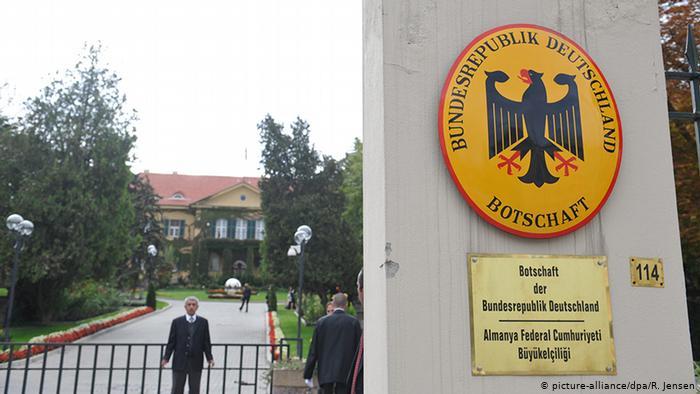 Alman hükümeti: Çabalarımız sürüyor