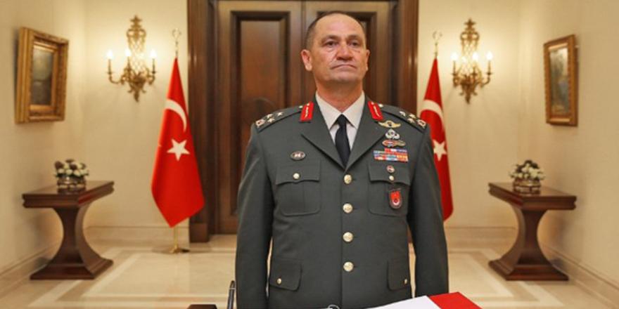 İnce, apoletini sökeceğim demişti... Metin Temel'in yeni rütbesini Erdoğan takacak