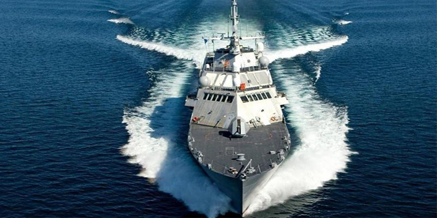Flaş gelişme... Deniz Kuvvetleri Komutanlığı, Kuzey Kıbrıs'a kapsamlı bir üs kurulmasını önerdi