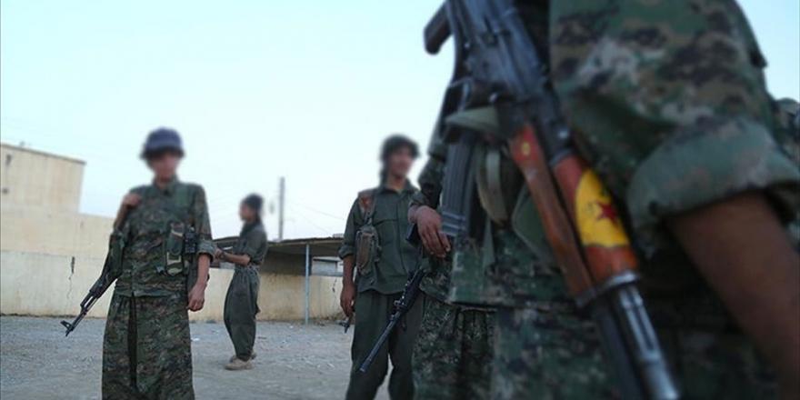 Terör Örgütü Kaçırdığı Çocukları TSK'ye Karşı Kullanmaya Çalışıyor