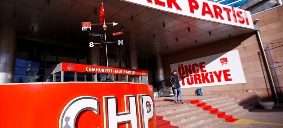 CHP PM toplantısında sert tartışma
