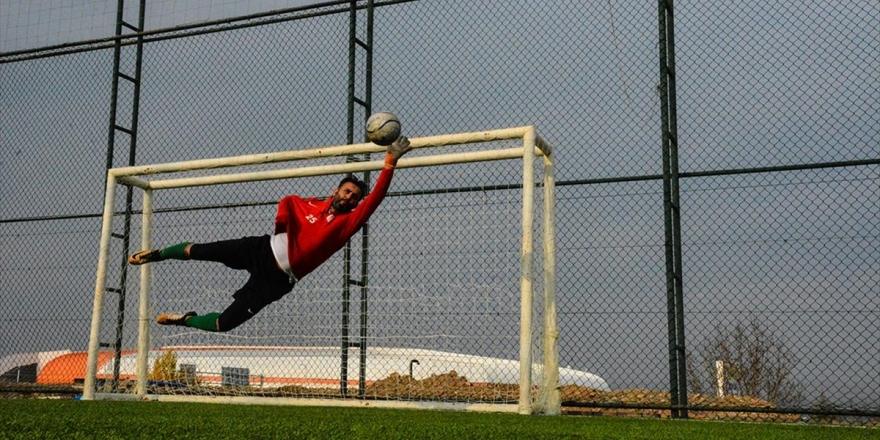 Ampute Futbol Hayatını Değiştirdi
