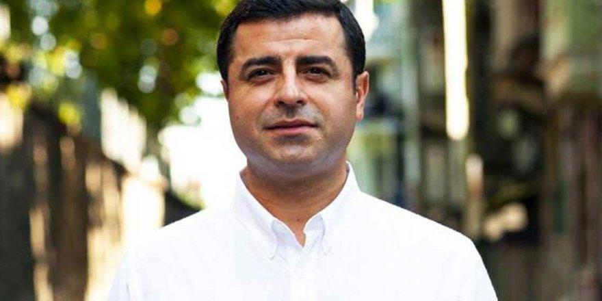 Selahattin Demirtaş'ın kardeşi: 26 Kasım'da ağabeyimin bilinci kapandı, 7 gün geçmesine rağmen hastaneye sevk edilmedi