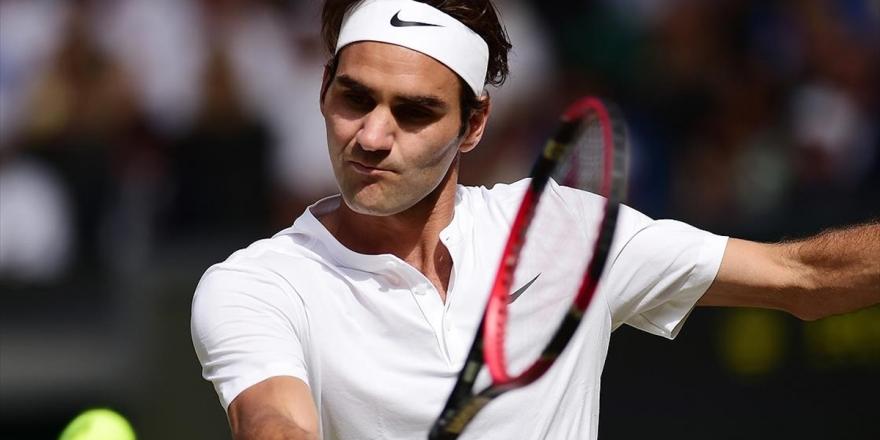 İsviçre Hükümeti Federer İçin Gümüş Hatıra Parası Bastırıyor