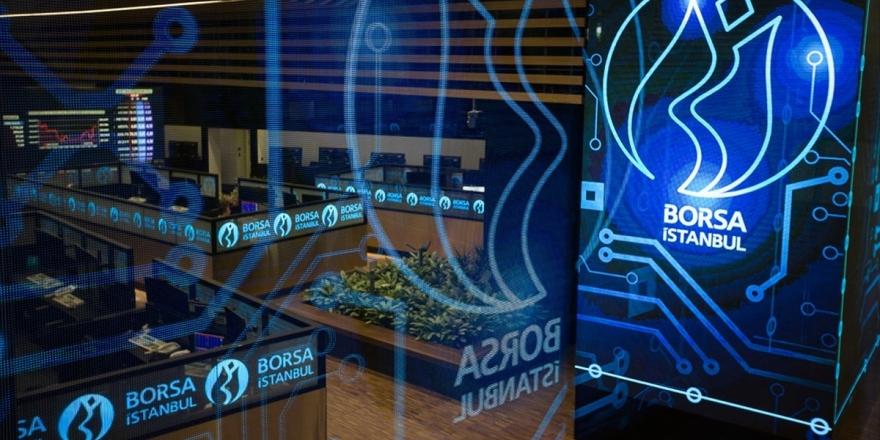 Borsa Günü 108 Binin Üzerinde Kapattı