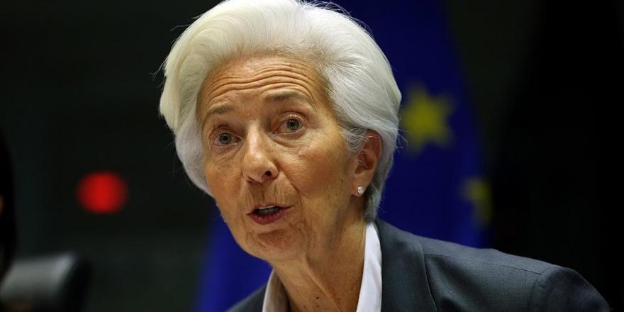 Avrupa Merkez Bankasından Küresel Ekonomide Belirsizlik Açıklaması