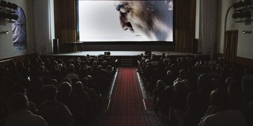 Türk Filmleri Haftası 100 Bin İzleyiciyle Buluştu