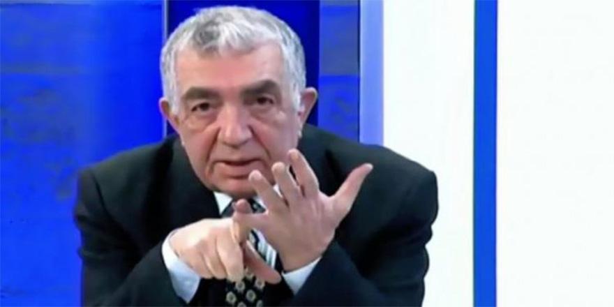 Gazeteci Baki Özilhan'ın ölümü şüpheli bulundu