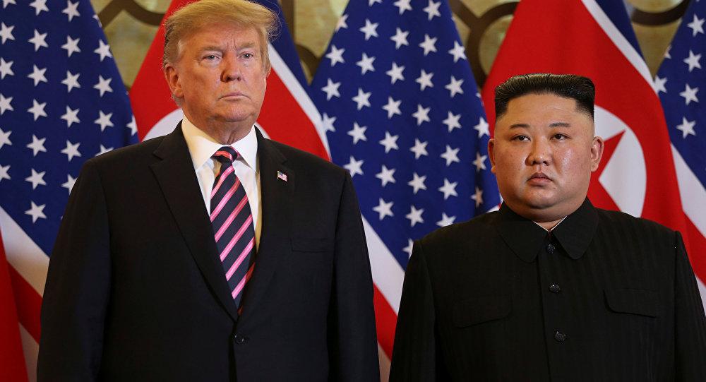 Kuzey Kore'den Trump'a Sert Çıkış: Bunak