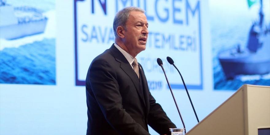Milli Savunma Bakanı Akar: Türkiye, NATO İçinde Yükümlülüklerine Bağlıdır