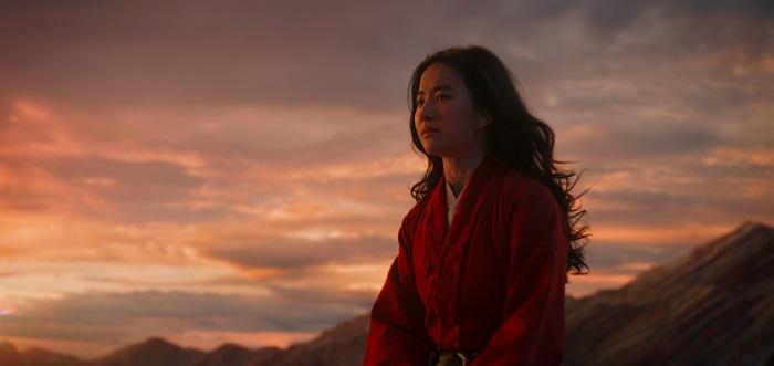 Mulan Filminden Yeni Fragman Yayınlandı