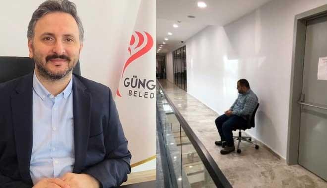Cumhurbaşkanı Erdoğan'dan 'Veysel İpekçi'ye sert tepki: Biz de kalemini kırarız