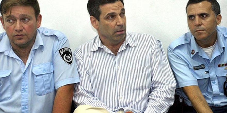 İsrail eski bakanı İran ajanı çıktı