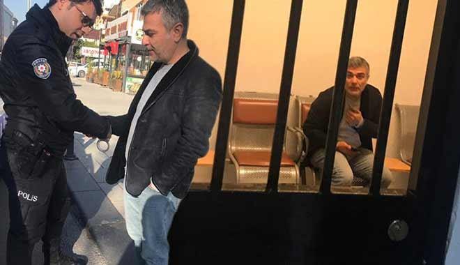 Ünlü iş adamı Refik Malkoç gözaltına alındı!