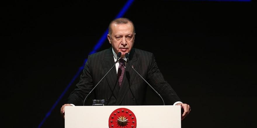 'Türkiye'nin Geleceği İçin Ne Gerekiyorsa Onu Yaptık'