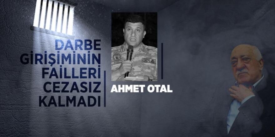 Darbeci Semih Terzi İle Yazışan Fetö'cü Tuğgenerale Müebbet Hapis