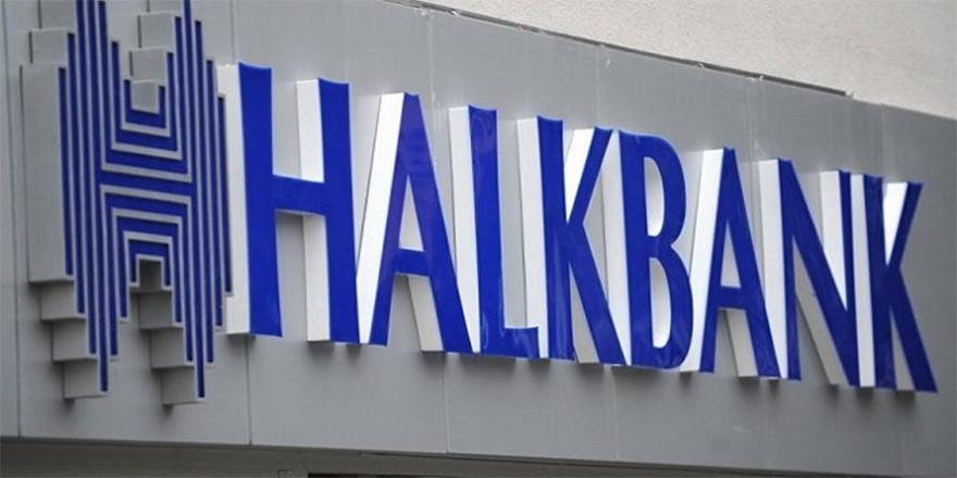 Halkbank'ta dün yaşanan inanılmaz olay