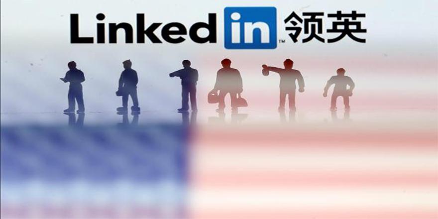 ABD istihbaratı: Çin, LinkedIn sitesini casusluk için kullanıyor