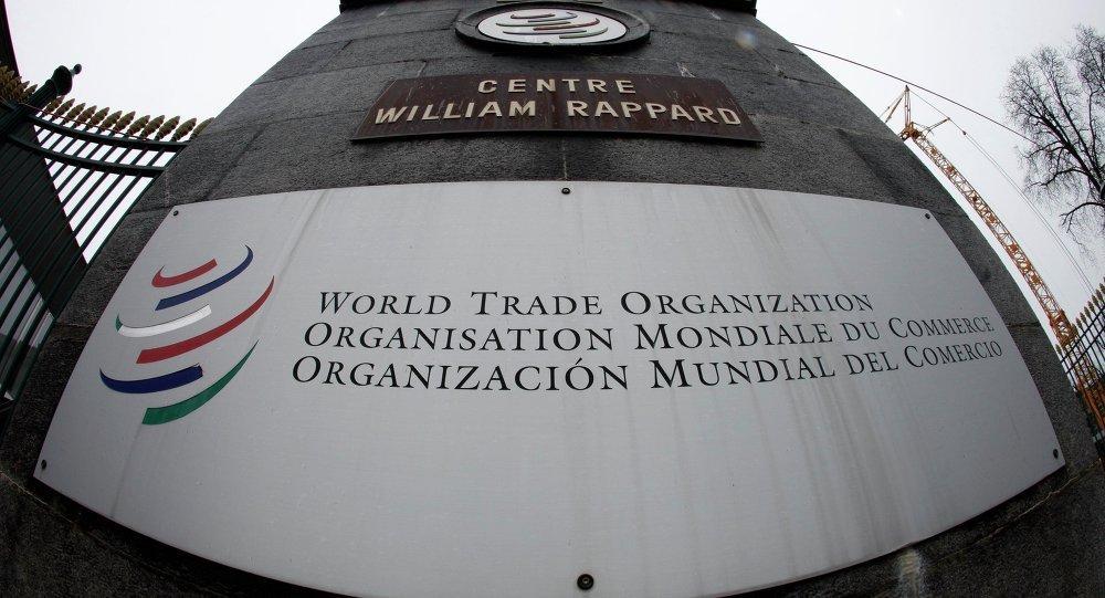 Trump, Dünya Ticaret Örgütü'nün kapısına kilit astırmak üzere