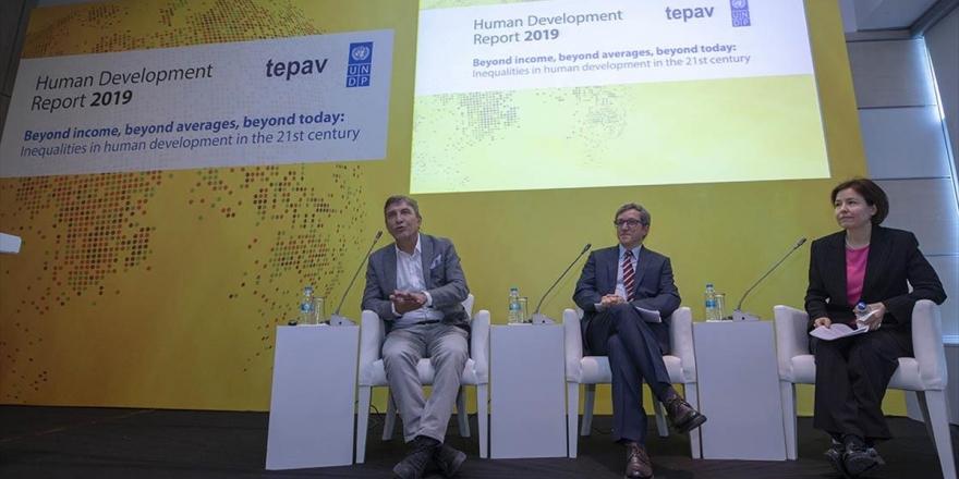 İklim Değişikliği Ve Teknoloji Yeni Nesil Eşitsizliklere Yol Açıyor