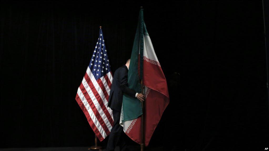İran Vatandaşlarını Uyardı: 'ABD'ye Gitmeyin'