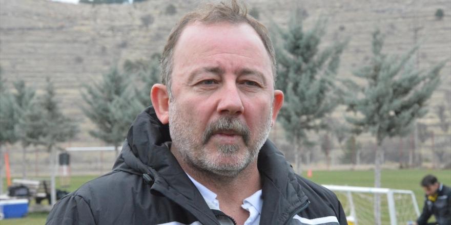 Sergen Yalçın'dan Beşiktaş Maçı Değerlendirmesi
