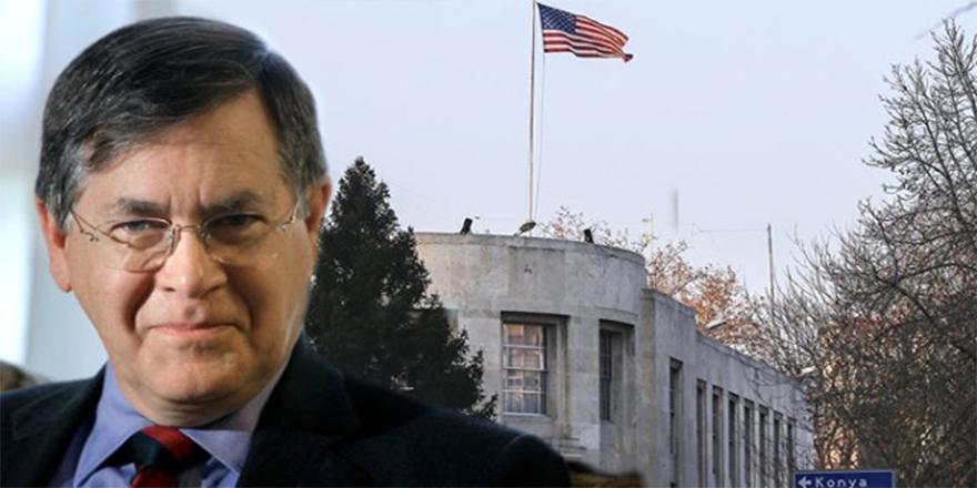 ABD'nin Ankara Büyükelçisi atandı