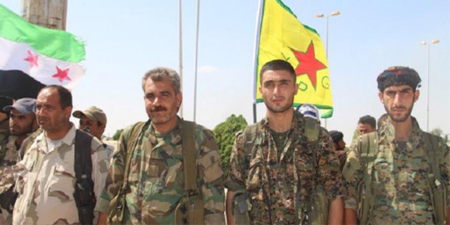 Suriye yönetiminden Kürtlere uyarı: 'Washington güvenilmez bir ortak'