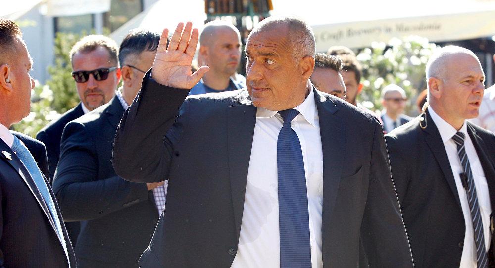 Bulgaristan Başbakanı Borisov'dan AB'ye sitem: Güney Akım'ın iptali Türkiye'yi gaz terminaline dönüştürdü