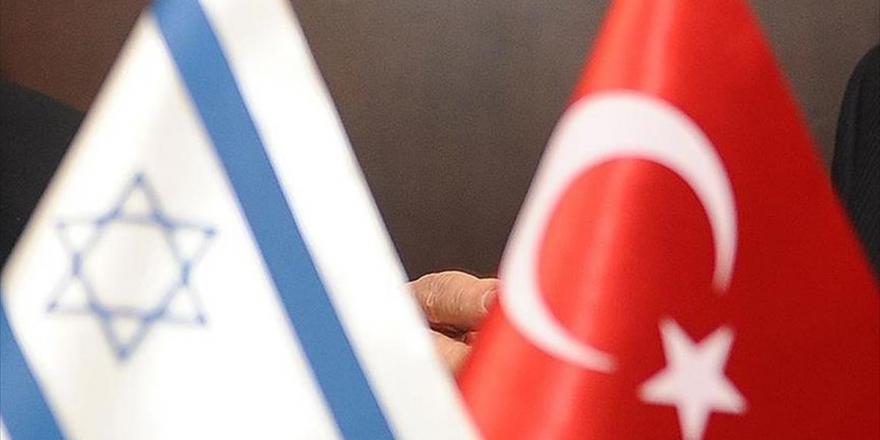 'Türkiye, Avrupa'ya Doğal Gaz Transferi İçin İsrail'le Müzakereye Hazırız' Mesajı Gönderdi İddiası