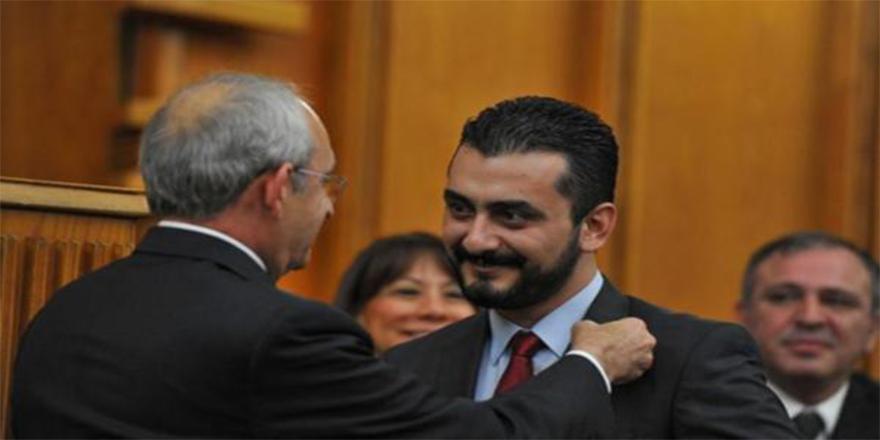 Eren Erdem'den PM'ye mektup: Ben değil, CHP tutuklu