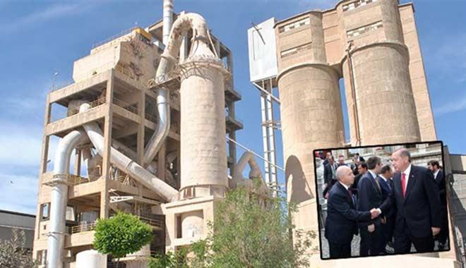 Limak'a özel imar planı: Özelleştirmeyle aldıkları fabrikaya konut ve otel yapılacak