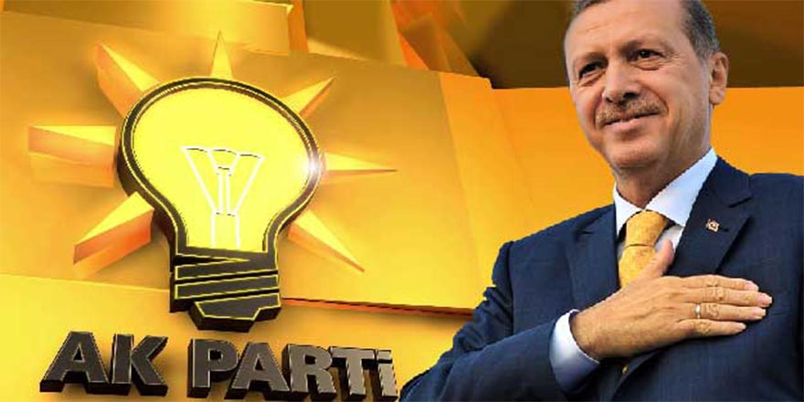 AK Parti'den seçim manifestosu: Uymayan gidecek