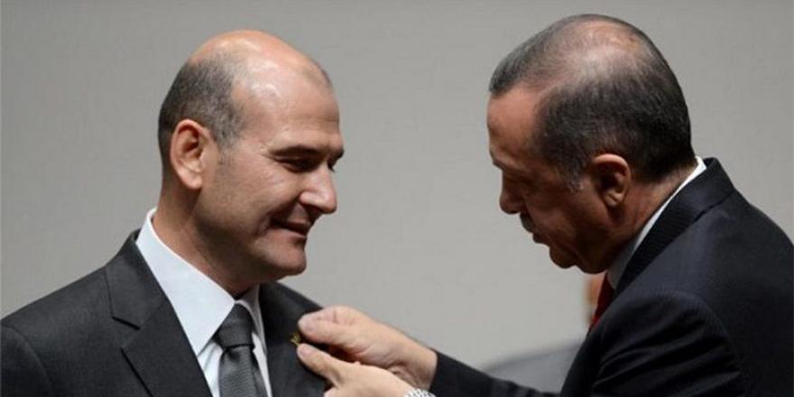 Ankara Büyükşehir adaylığı için Süleyman Soylu konuşuluyor