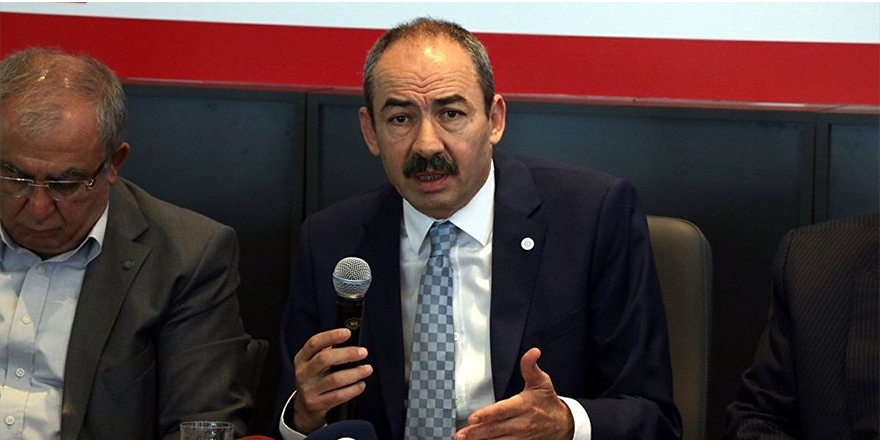 'Dolar ve döviz, Türk literatüründen çıkarılsın' diyen Kayseri Ticaret Odası Başkanı Gülsoy'un döviz bürosu varmış