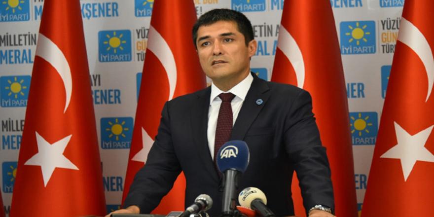 İYİ Parti yerel seçimler için sahaya iniyor