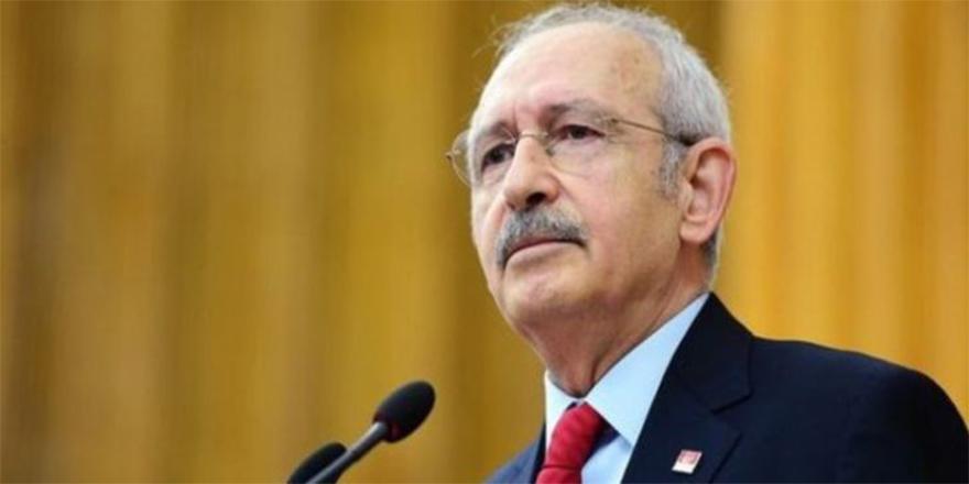 Kılıçdaroğlu'ndan 'şarbon' açıklaması