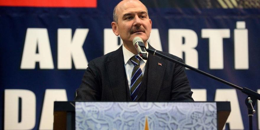 Ahmet Takan'dan Süleyman Soylu İddiası!