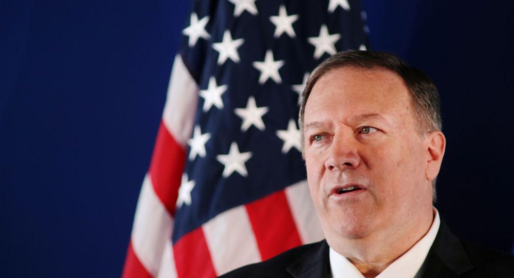 Pompeo'dan Irak'taki ABD saldırısına ilişkin açıklama: İran'a verdiğimiz net bir cevap