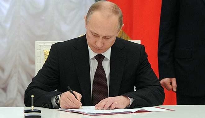 Putin, Trump'a neden teşekkür etti?
