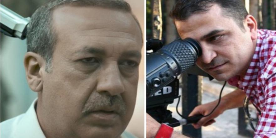 Filmde Erdoğan'ın başına silah dayamıştı: 6 yıl hapis cezası aldı