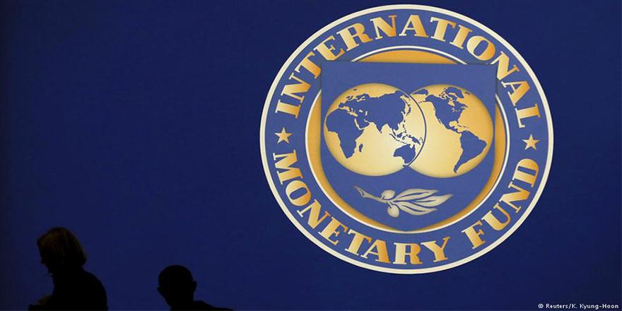 """IMF Türkiye'yi """"mantıklı"""" politika üretmeye çağırdı"""