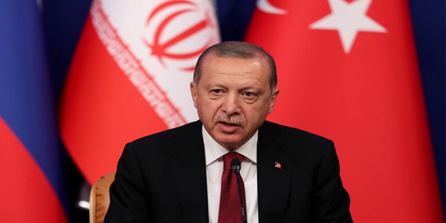 Erdoğan'dan flaşİdlibaçıklaması