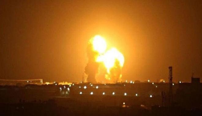 İran, Irak'taki ABD üslerini vurdu: İlk bilgilere göre 80 ABD askeri öldü