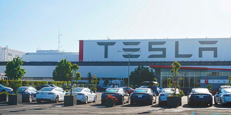 Elon Musk: Tesla'ya içeriden sabotaj var