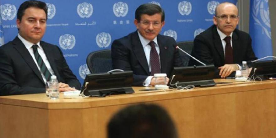 Gül'ün eski danışmanından flaş iddia: Davutoğlu, Babacan ve Şimşek yeni bir parti kuruyor
